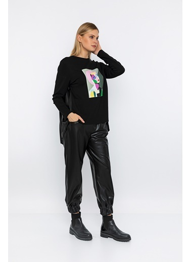 Berr-in  Vıctorıa Pantolon Siyah